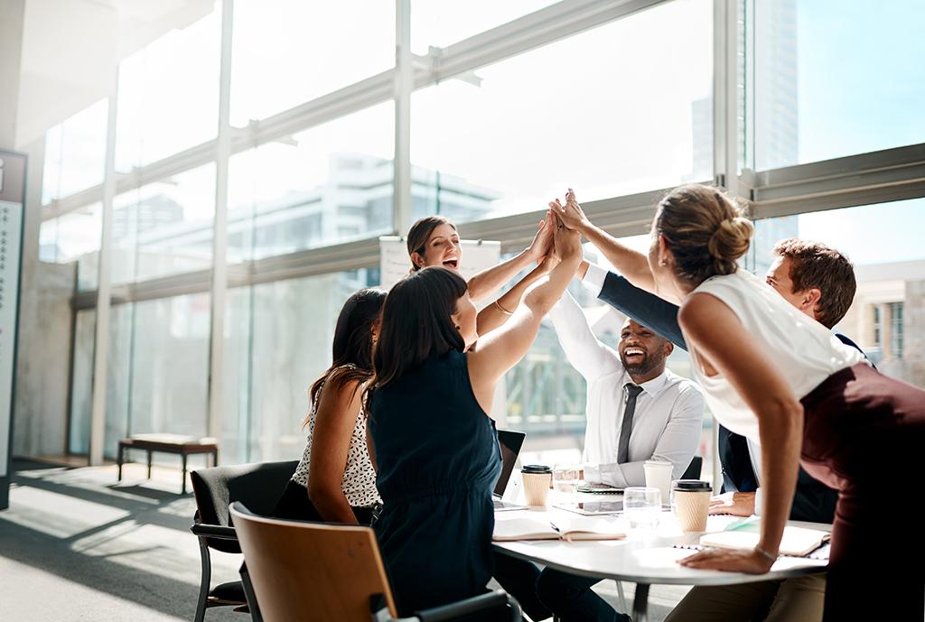 Business Central Partner werden